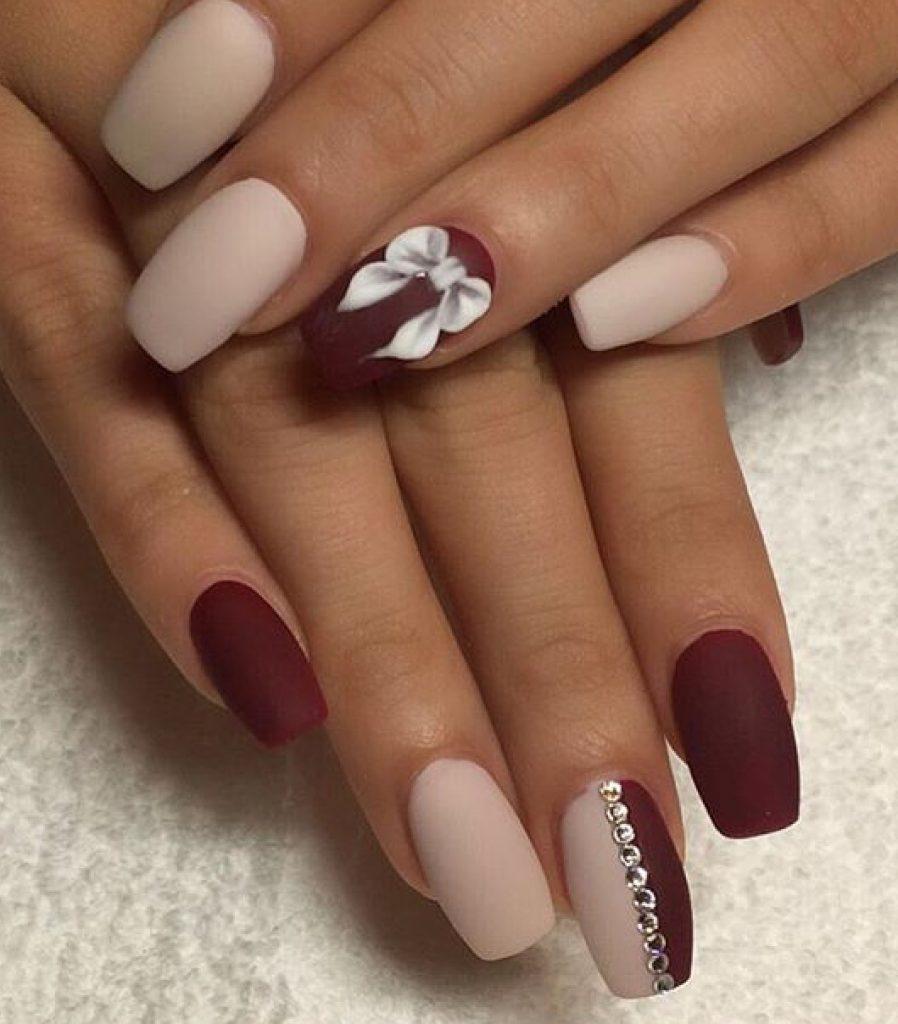 Самые модные ногтей гель лак