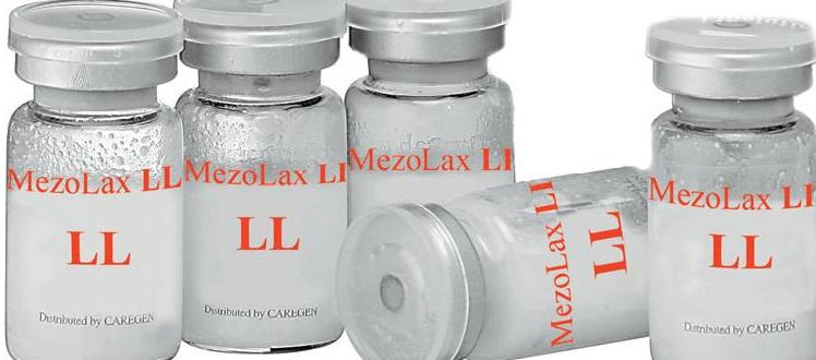 Рейтинг препаратов для мезотерапии