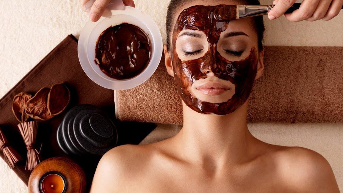 Как сделать маску для лица из кофейной гущи