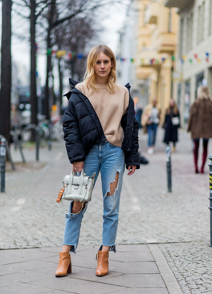 Street Style Day